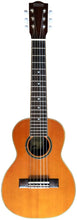 Load image into Gallery viewer, Makai Spruce Mahogany Guitalele