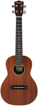 Load image into Gallery viewer, Makai TK-55A Mahogany Tenor Ukulele