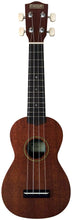 Load image into Gallery viewer, Makai UK-55A Mahogany Soprano Ukulele