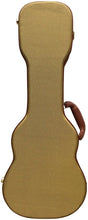 Load image into Gallery viewer, Armor Ukulele Hard Case, Tweed