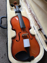 Load image into Gallery viewer, Adagio EM-50 Beginner Violin Outfit (1/32 - 4/4)