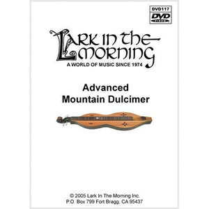 Media Advanced Mountain Dulcimer