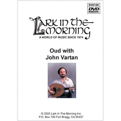 Media Oud with John Vartan DVD