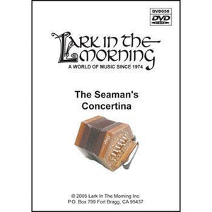 Media The Seaman's Concertina DVD