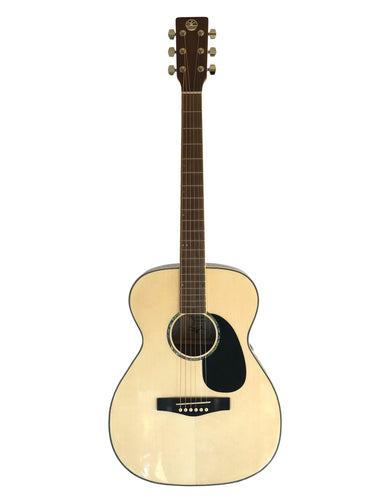 Revival RG-25 Spruce top, Black Walnut Thin Body Guitar