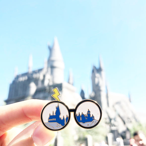 Potter Glasses