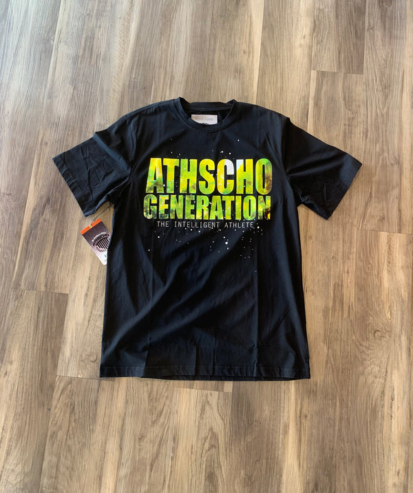 ATHSCHO Generation T-Shirt Front