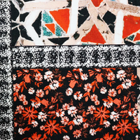 Cotton Prints - Natasha Fabric