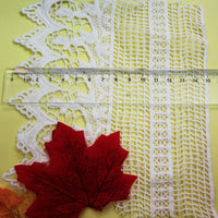 Lace & Trims - Natasha Fabric