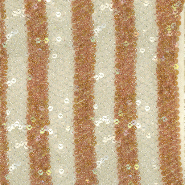 Sequins - Natasha Fabric