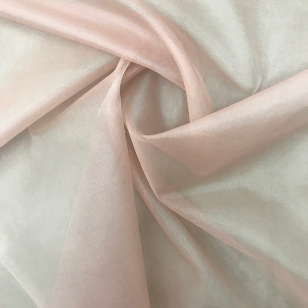 Organza Silk (Sunrise) - Natasha Fabric