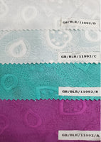 Cotton Eyelet - Natasha Fabric