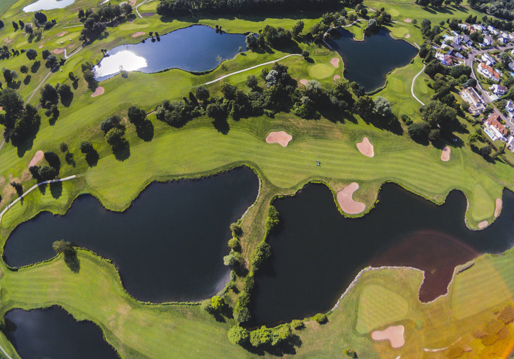 Defining a Golf Course from an Architectural Perspective – How is it Built?