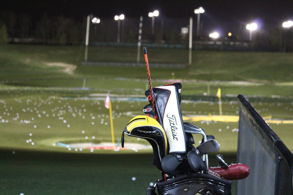 How Golf Equipment has Transformed and Why it is Beneficial