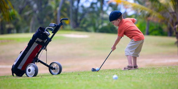 Golf and Why Increased Participation of Younger Generation is Beneficial