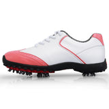 PGM Womens breathable anti-skid golf shoes