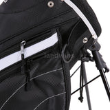 TOMSHOO Lightweight Golf Cart Bag/Organizer