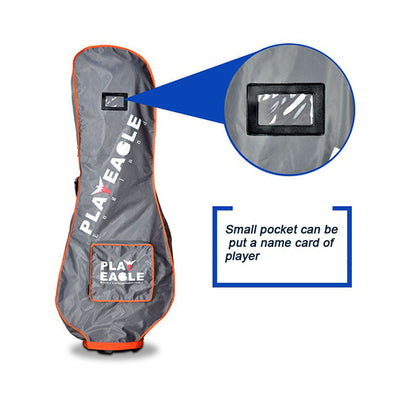 Waterproof and Dust-proof Golf Rain Cover Bag