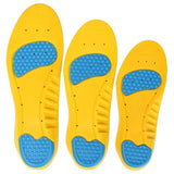 Breathable Memory Foam Orthotic Arch Support Shoes Insoles