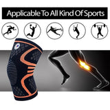 Golf Knee Support Brace