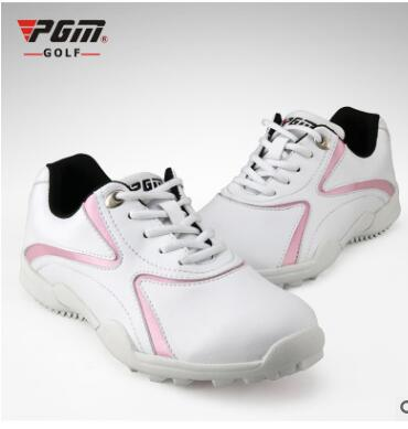 PGM Men's Golf Shoes men's - Waterproof and Breathable