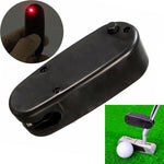 Golf Putter Laser Pointer/Line Corrector Tool.