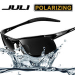 Men's Polarized Golf Sunglasses