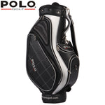 POLO Water Proof Anti Friction Golf Caddy Bag