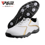Men Breathable Trainers Golf Shoes