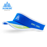 Unisex UV Protection Visor Cap