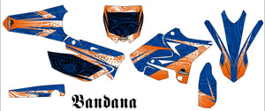 BANDANA Design - MX