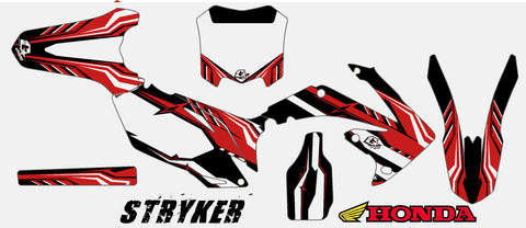 STRYKER Design - MX