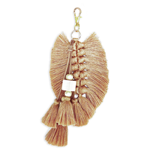 Load image into Gallery viewer, Autumn Leaf Tassel