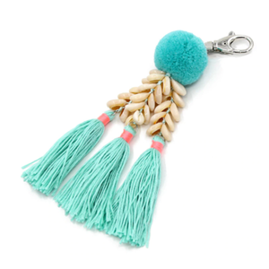Key Largo Tassel