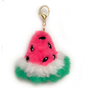 Watermelon Tassel
