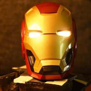 Altavoces Iron Man Bluetooth