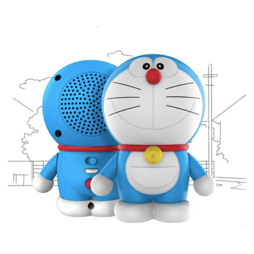 Doraemon Mini Bluetooth