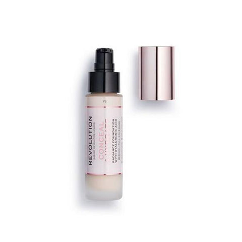 Revolution Foundation Conceal & Hydrate