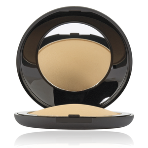Makeup Factory Mineral Compact Powder