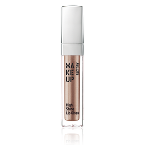 Makeup Factory High Shine Lip Gloss