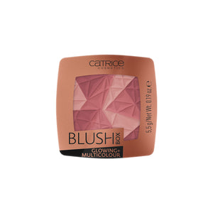 Catrice Blush Box Glowing + Multicolour
