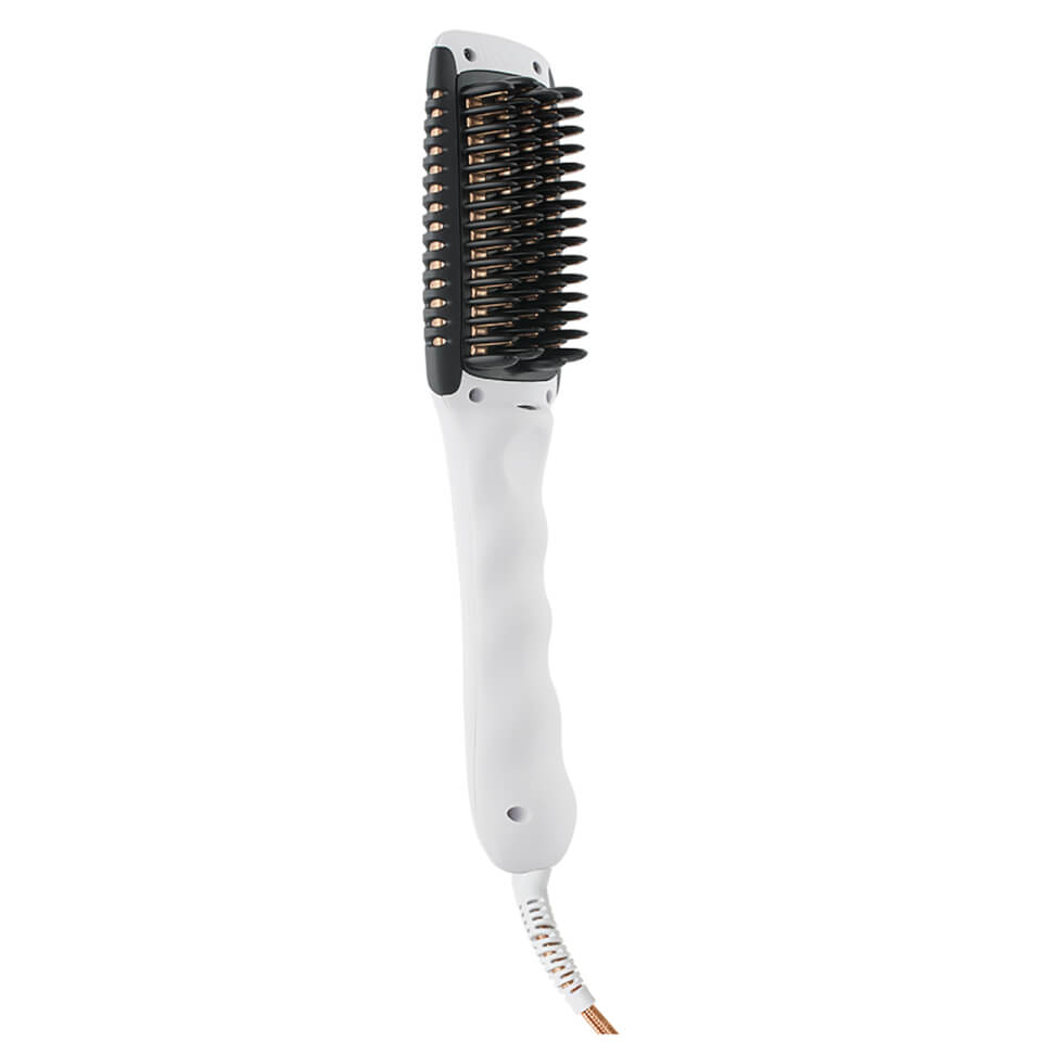ikoo E Styler Pro Hair Straightening Brush