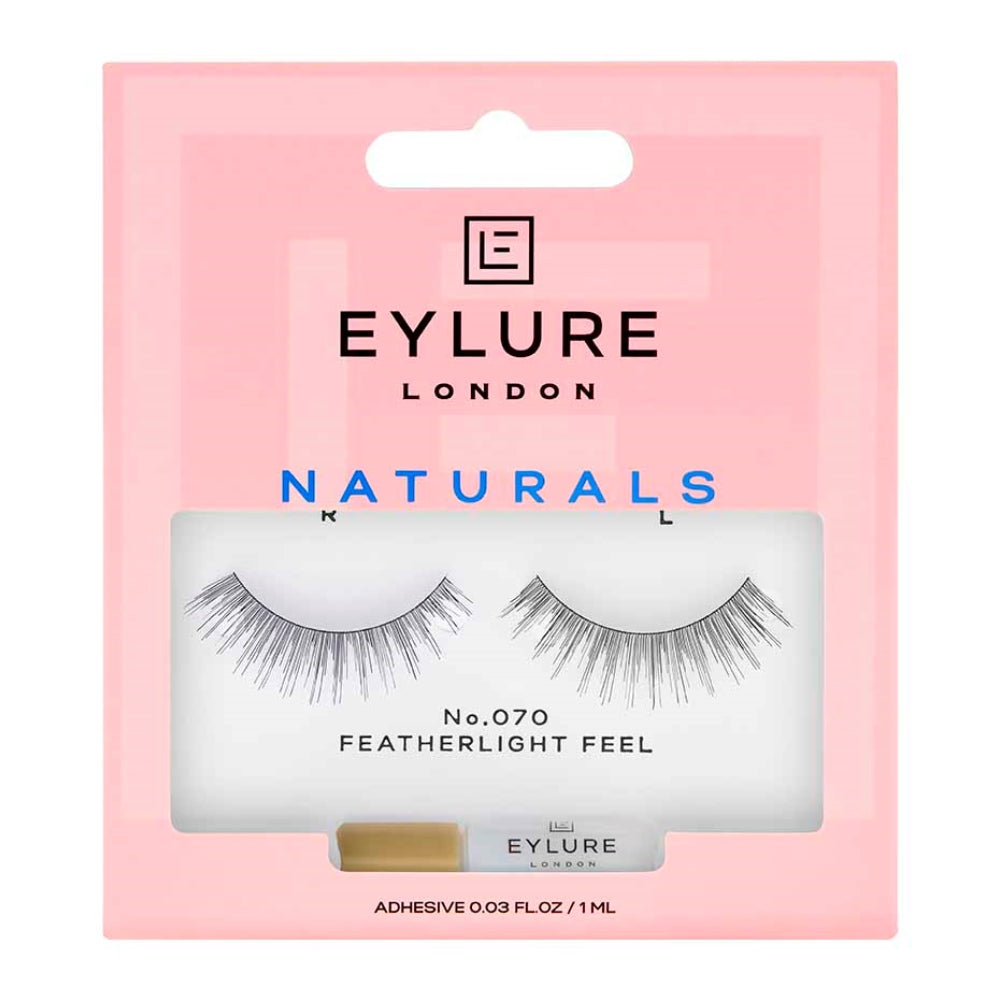 Eylure False Lashes Naturals 070