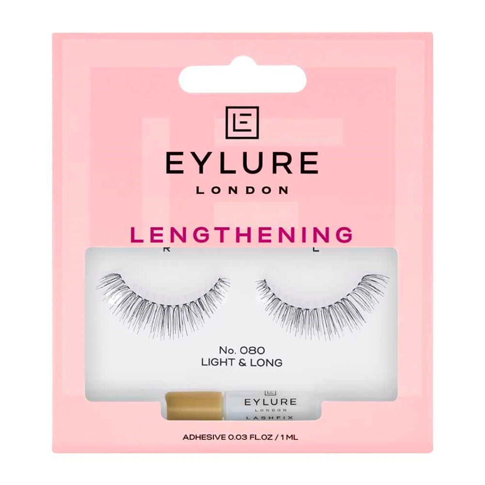 Eylure False Lashes Lengthening 080
