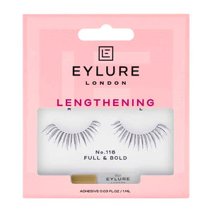 Eylure False Lashes Lengthening 116