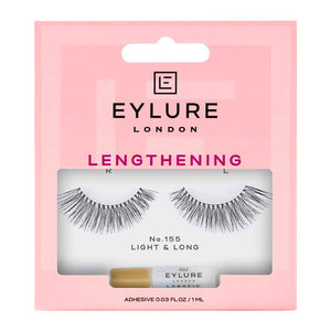 Eylure False Lashes Lengthening 155