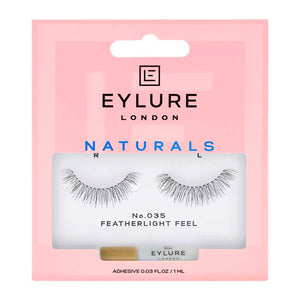 Eylure False Lashes Naturals 035