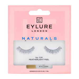 Eylure False Lashes Naturals 031