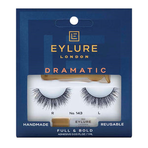 Eylure False Lashes Dramatic 143