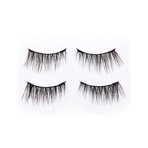 Eylure False Lashes Luxe Magnetic Opulent Accent